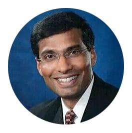 Sudhakar Krishnan