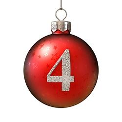 4 Holiday Tips