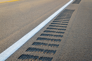 Listening To Your Rumble Strips - Blog