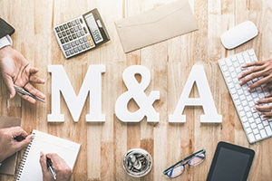 M&A and EB - Blog