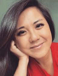 Michelle Mei headshot