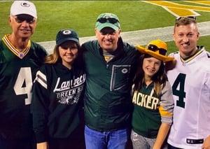 Packers - Brock