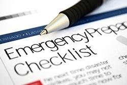 8 Tips For Personal Disaster Preparedness