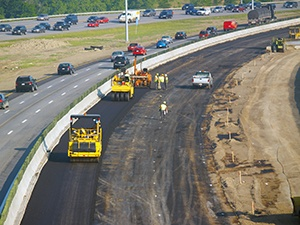 Road Construction - Blog