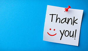 The Lost Art Of Gratitude - Blog