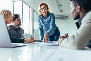 The True Role Of Corporate Leadership - Blog