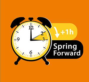 Daylight Savings Time Hazards - Blog