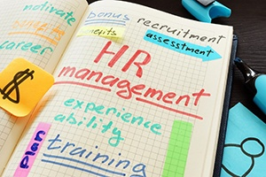 HR Strategies - Blog