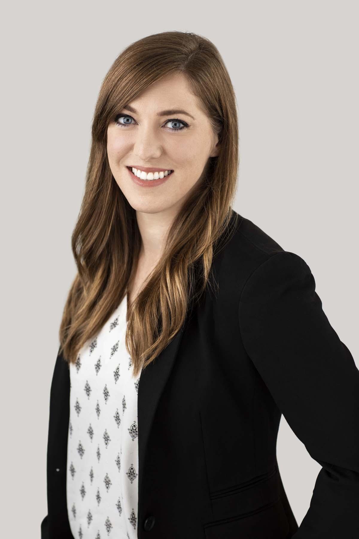 Brooke Speer