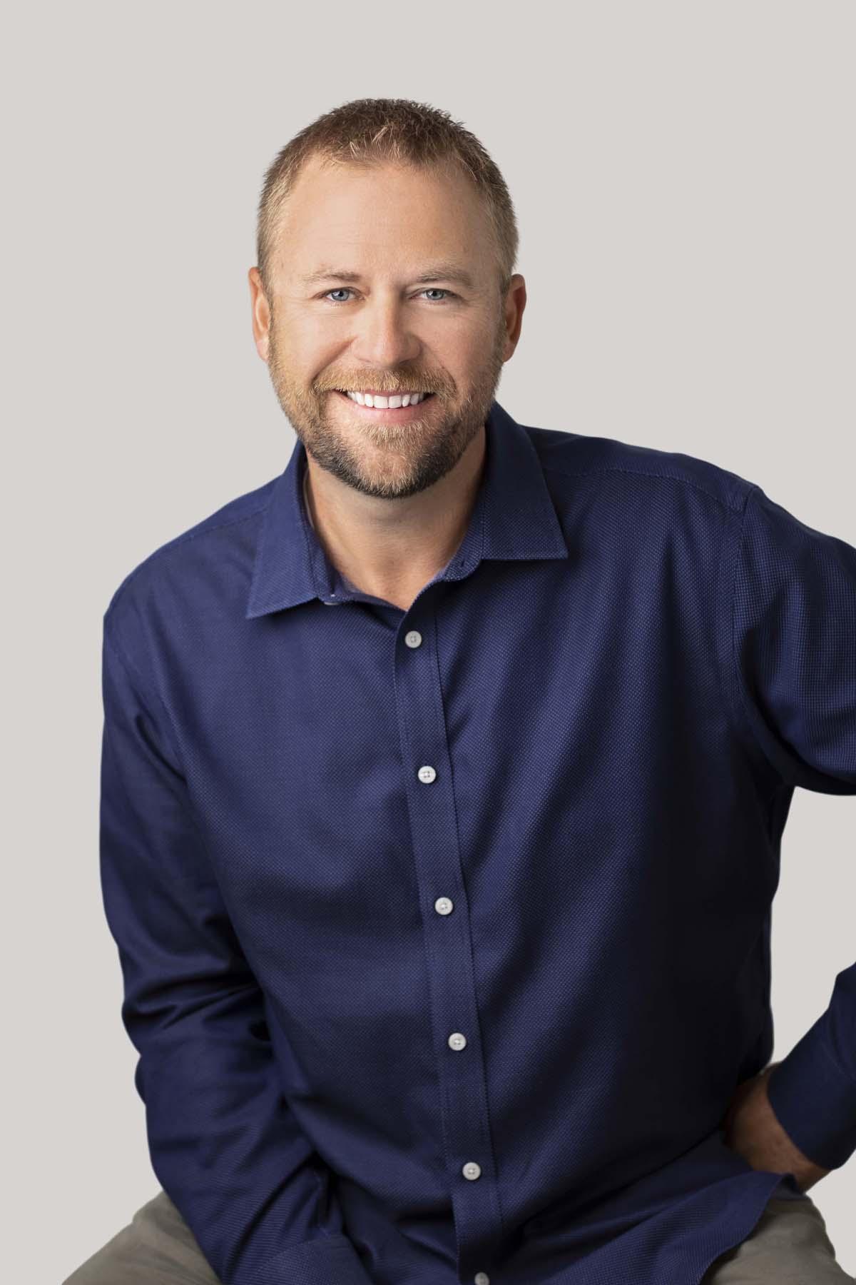 Chad Hahn