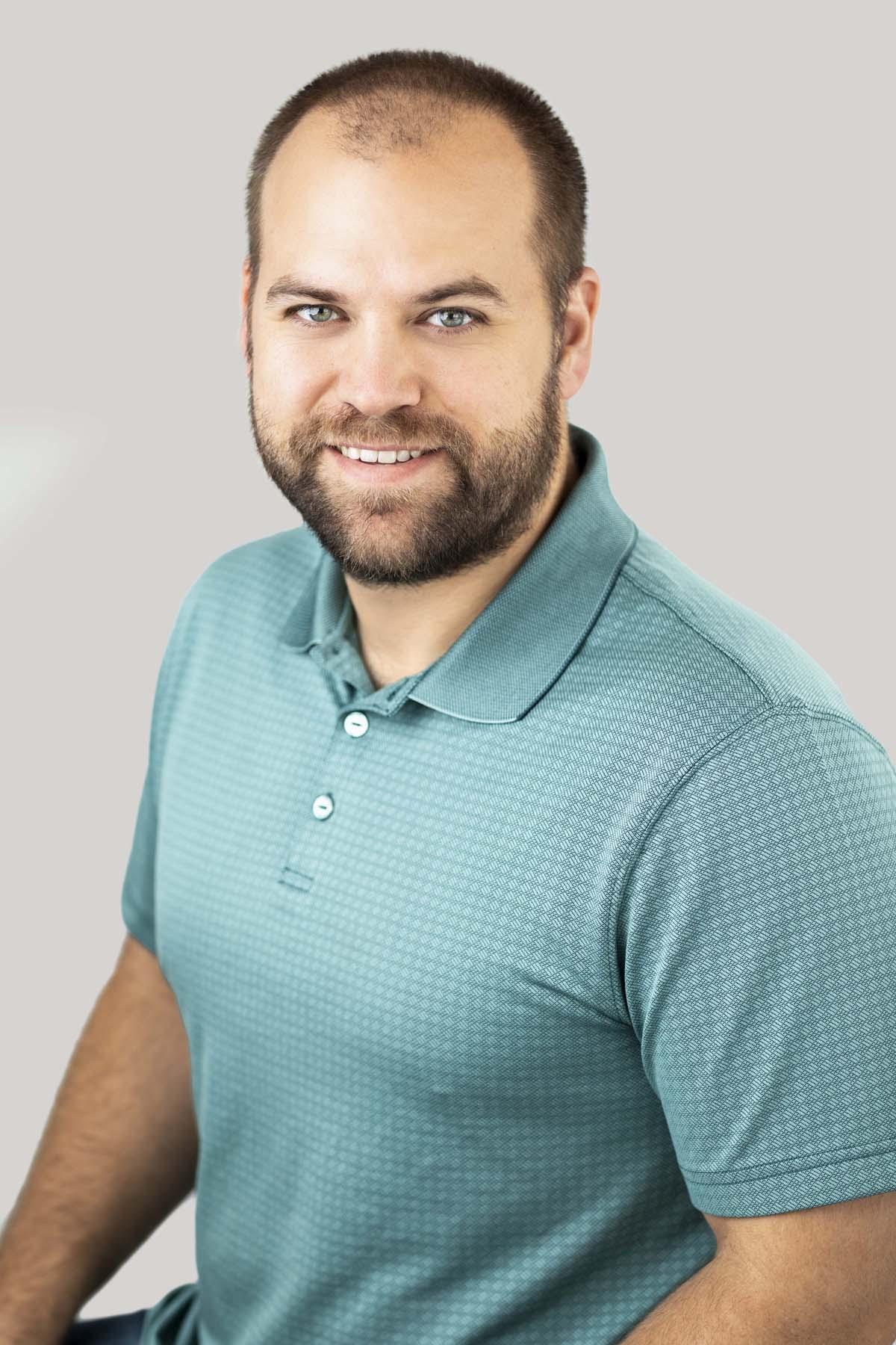 Cory Fecher
