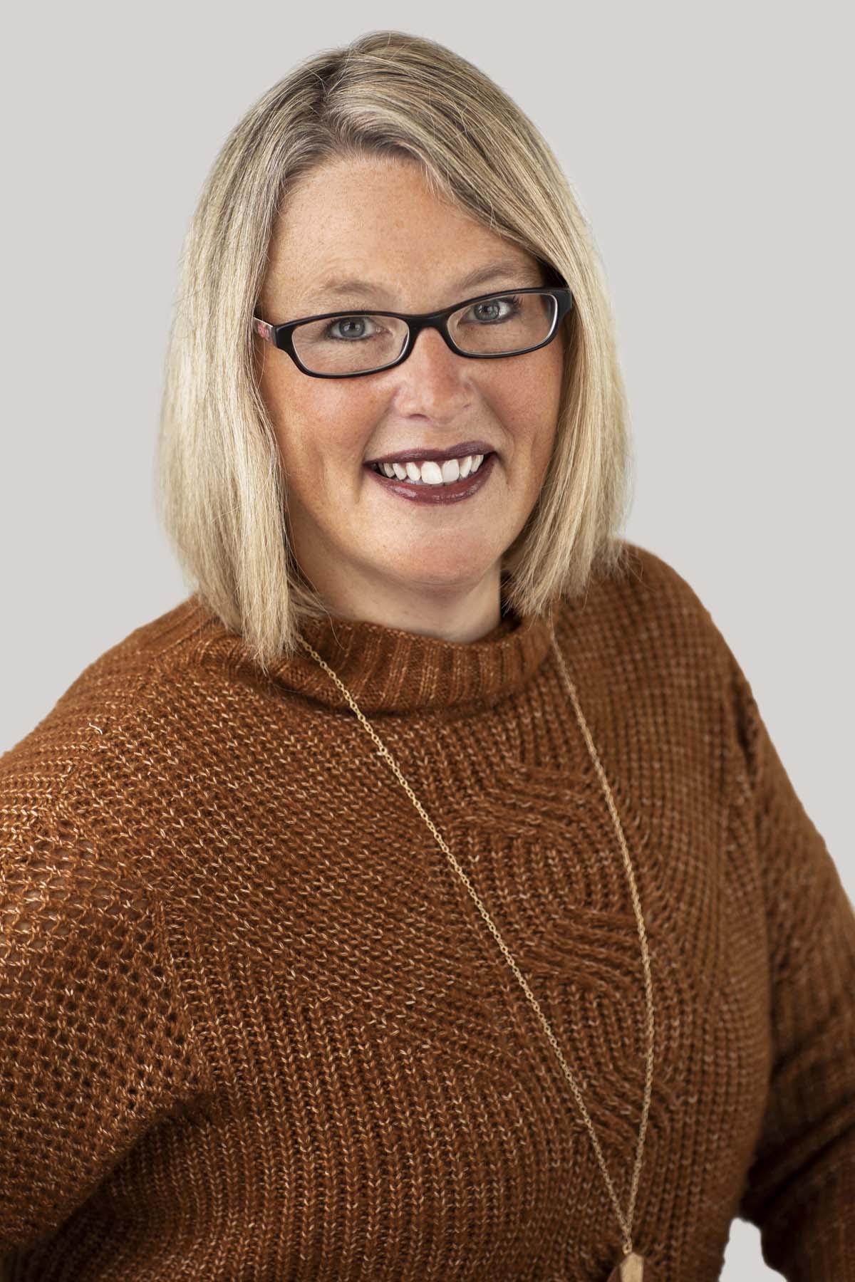 Courtney McCloskey