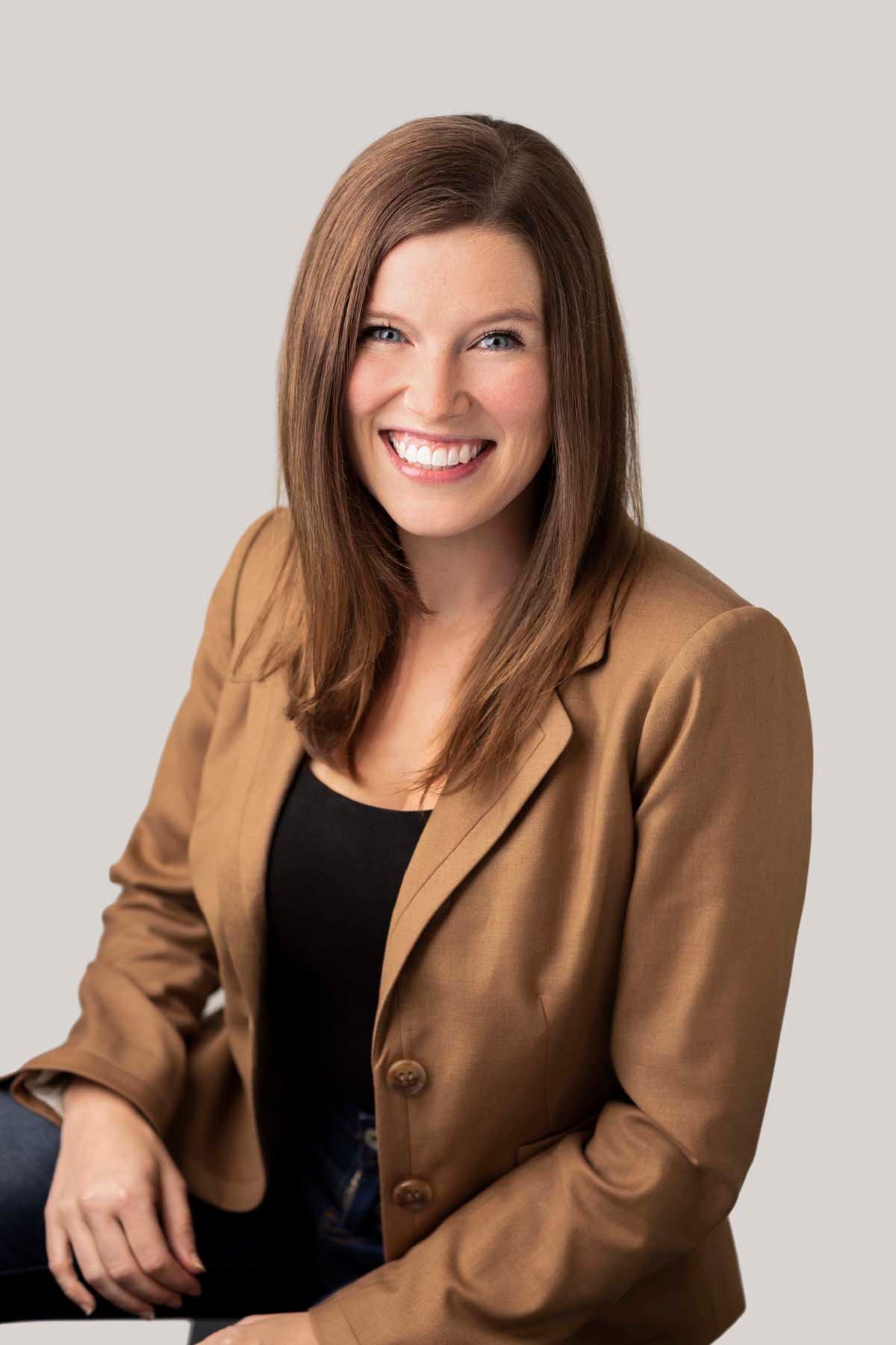 Felicia Adamson