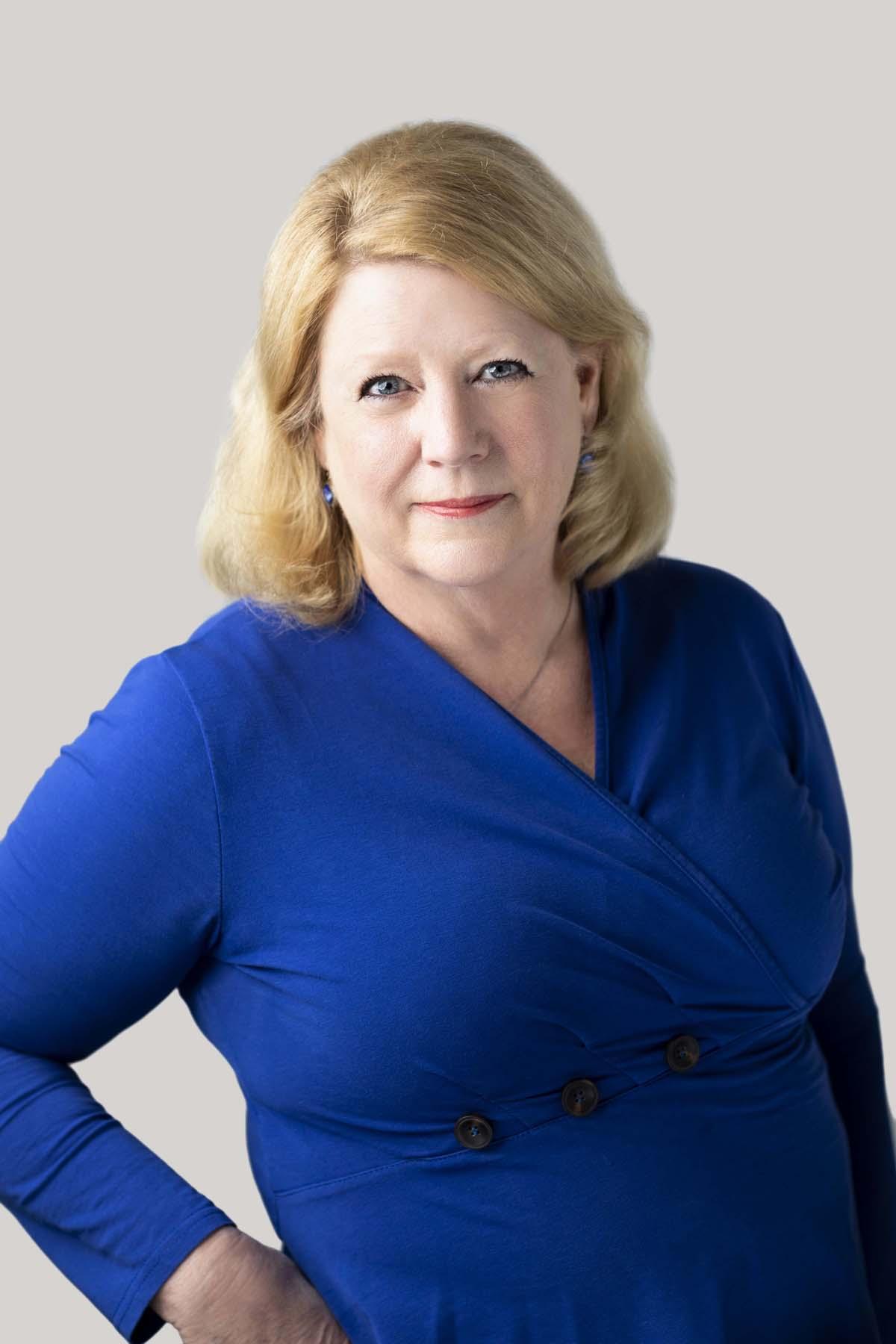 Georganna Geraghty