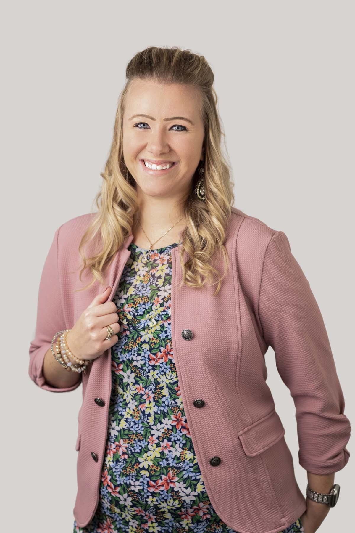 Krista Berg