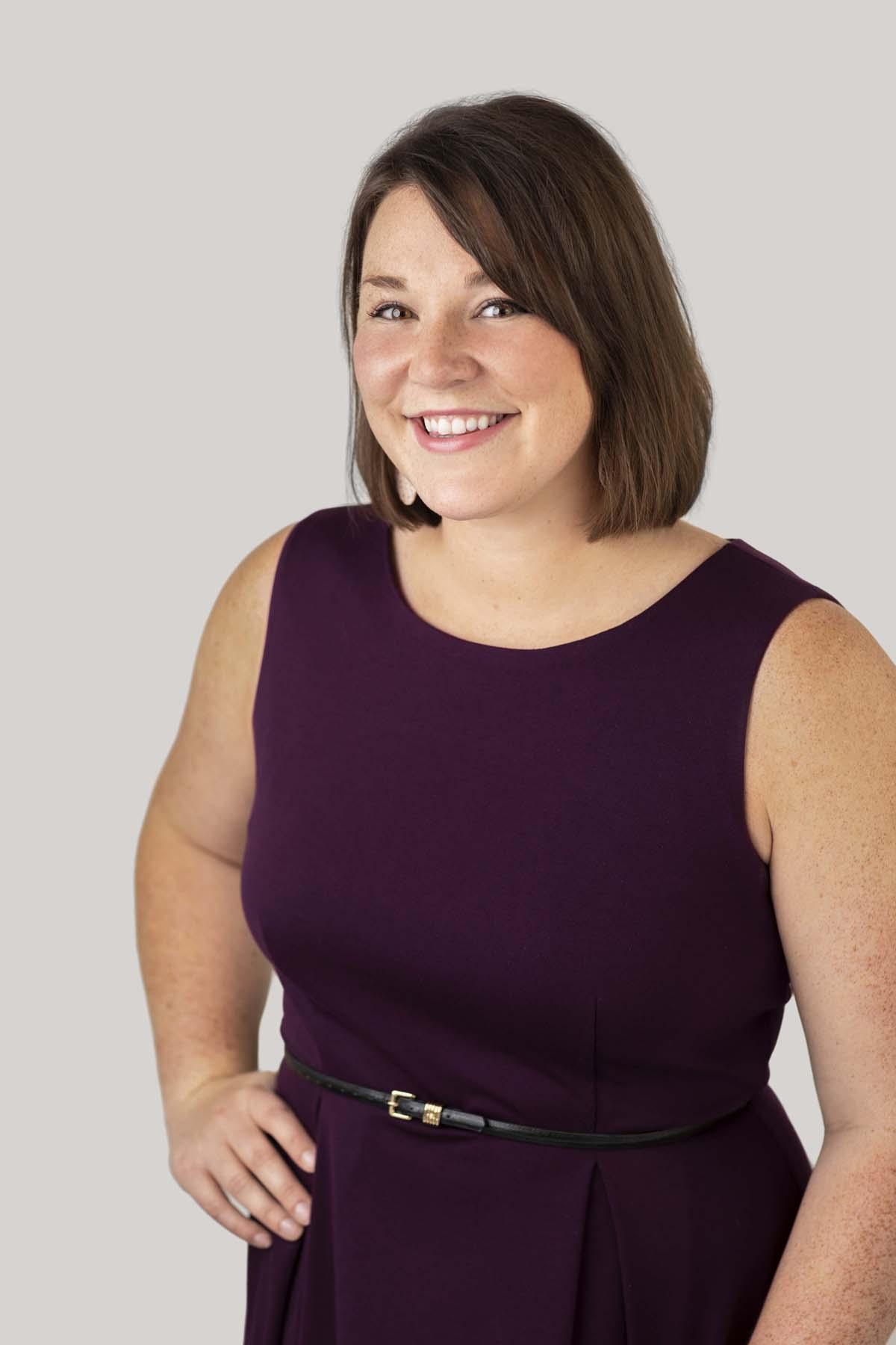 Laura Van Dyke