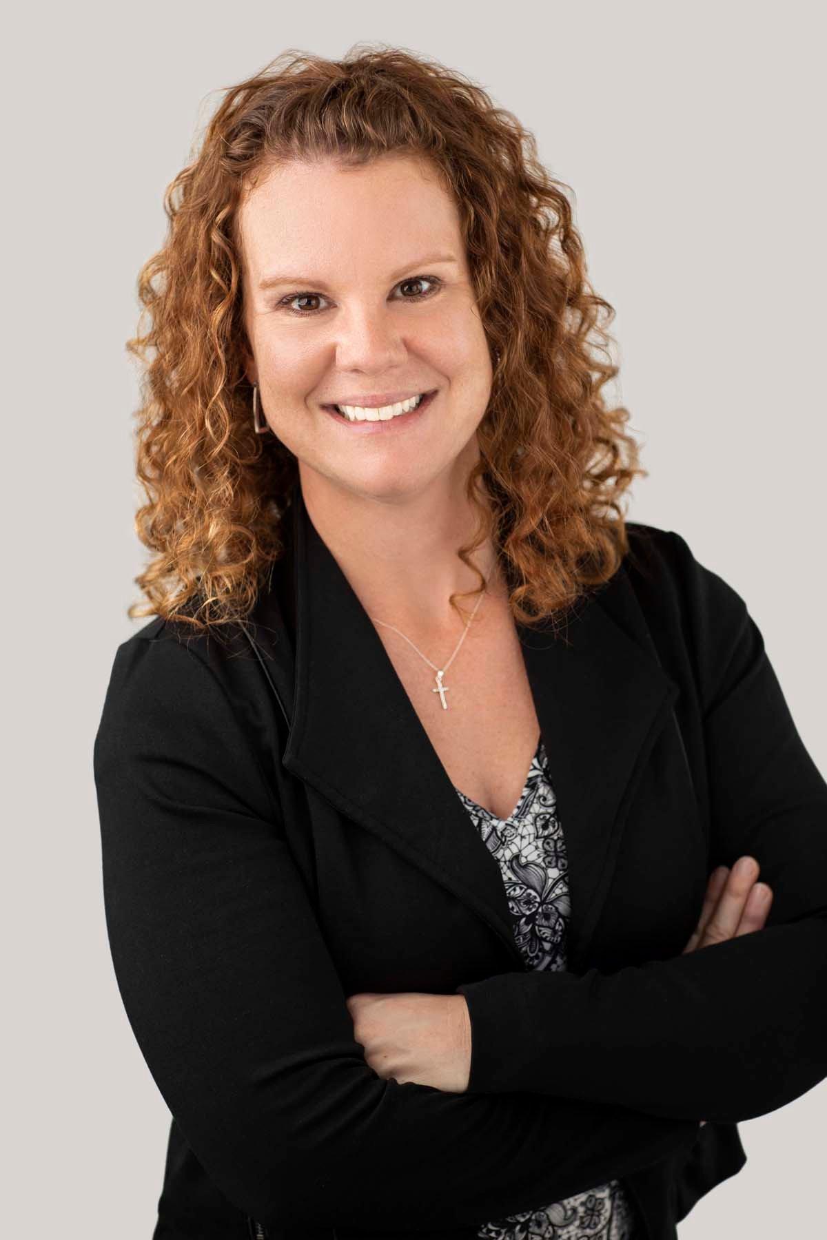 Leslie Hoeppner