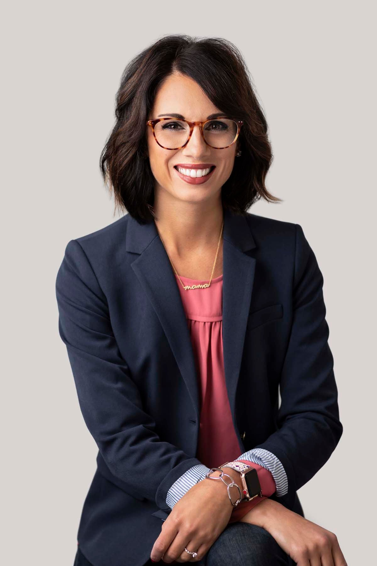 Lindsay Kronemeyer