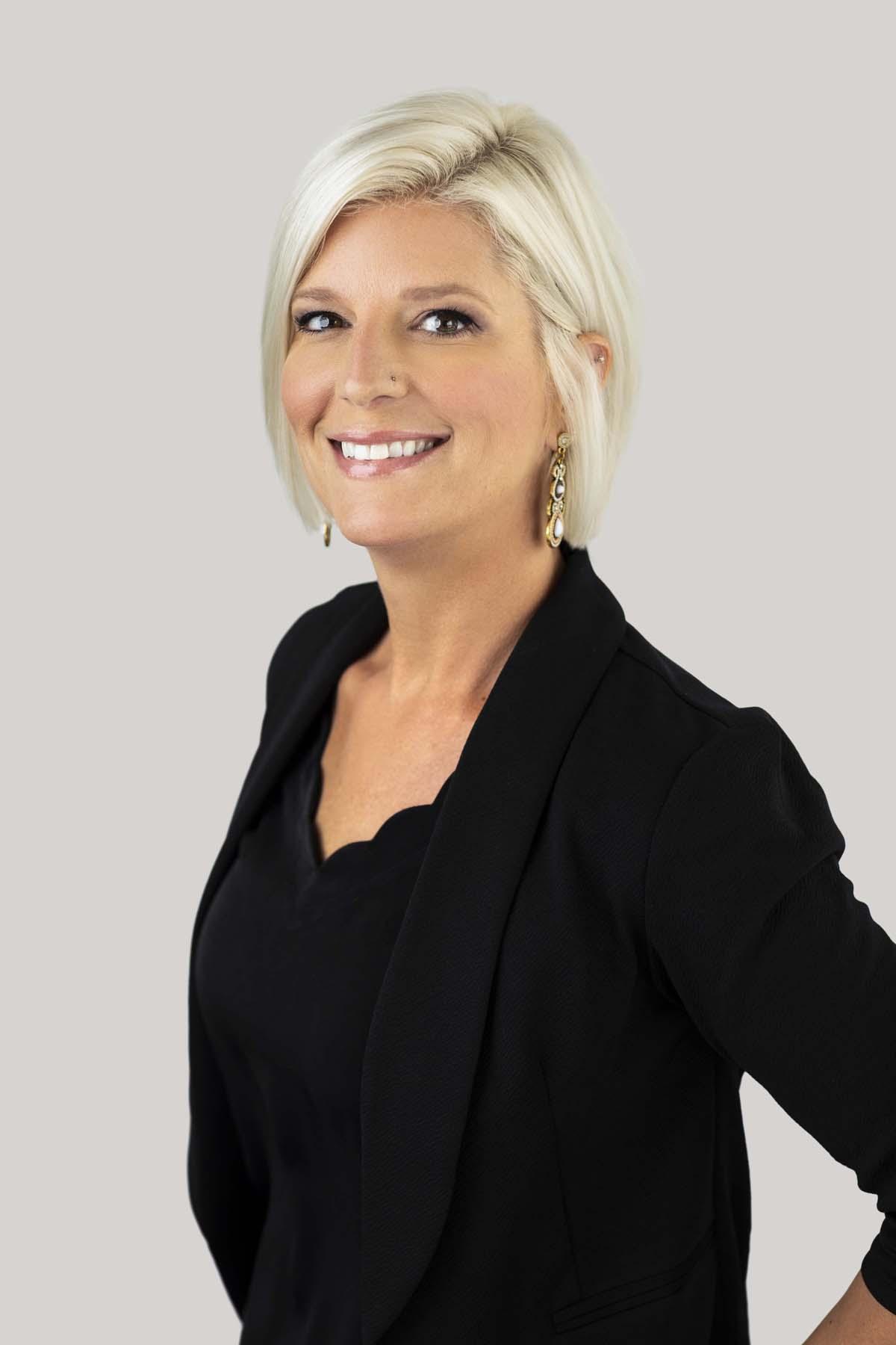 Melissa Langley