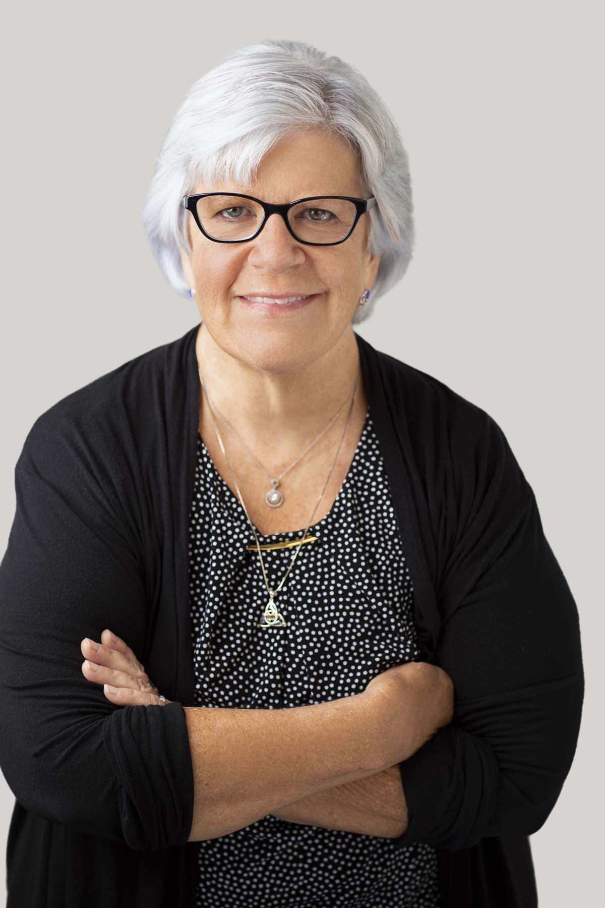 Nanette Mullaney