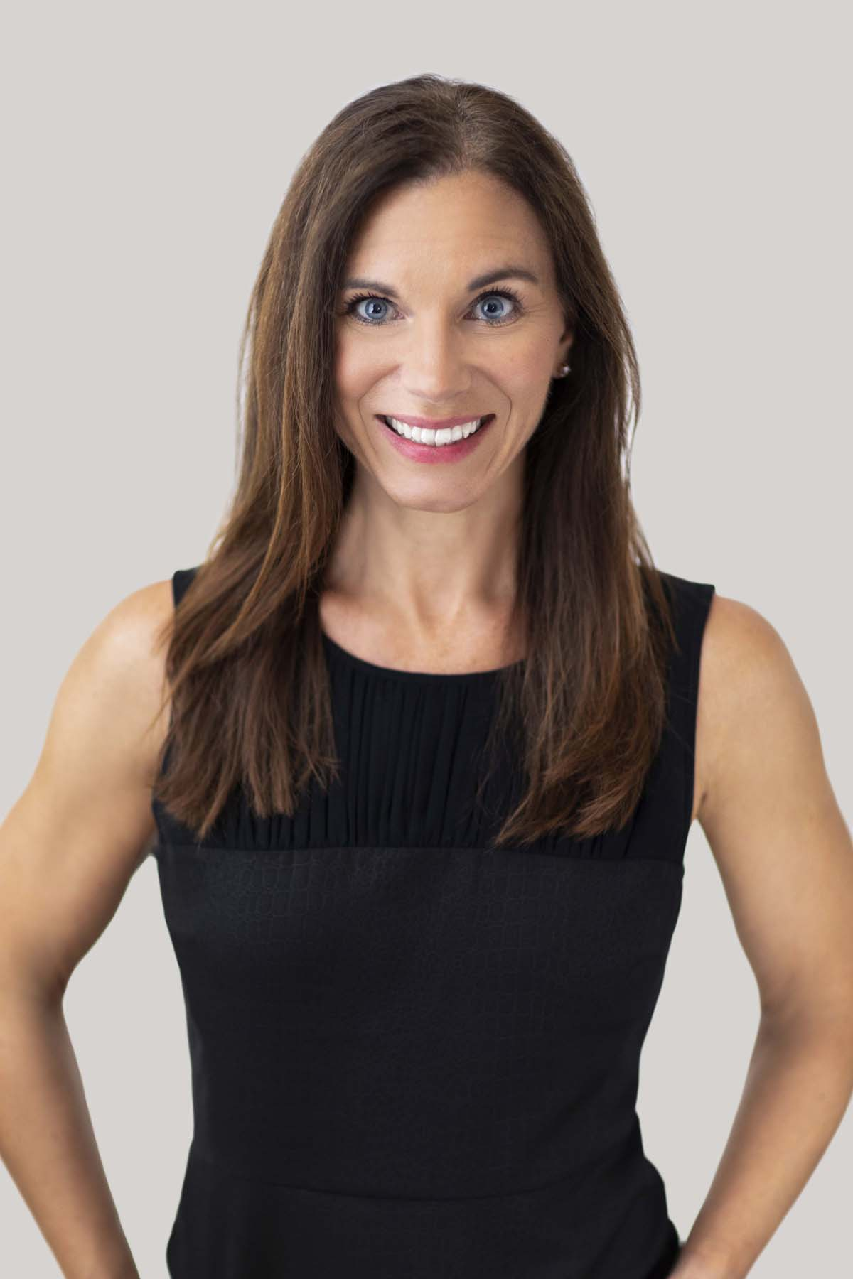 Nicole Fallowfield