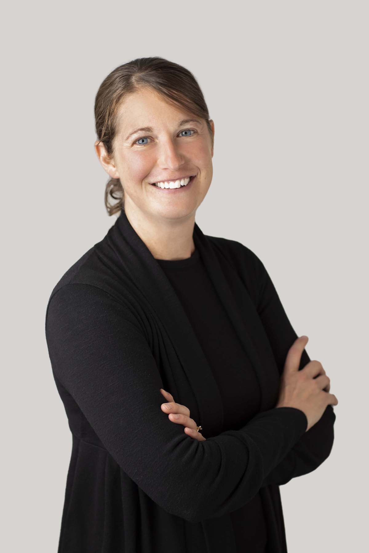 Nikki Bicknell