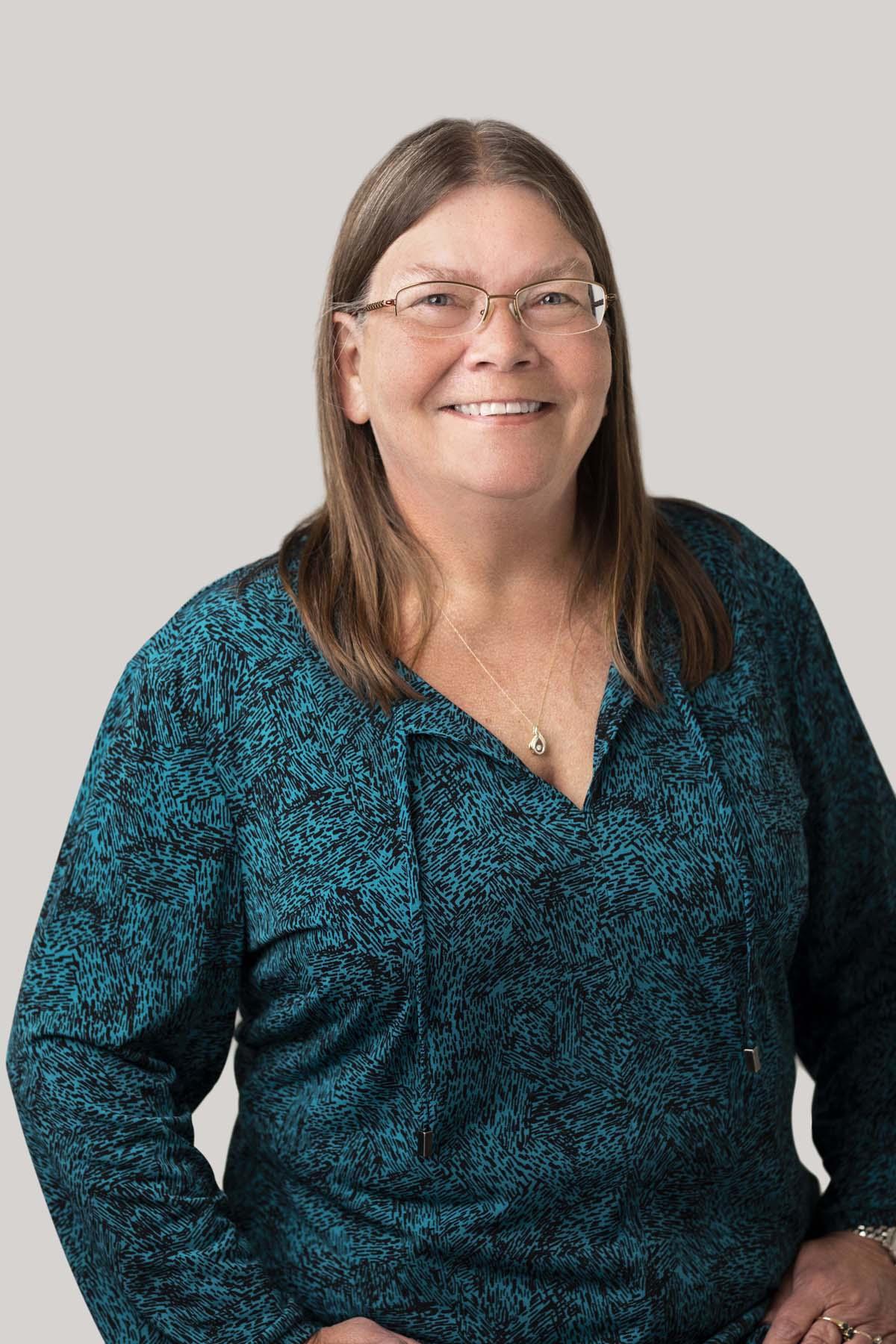 Theresa Burns