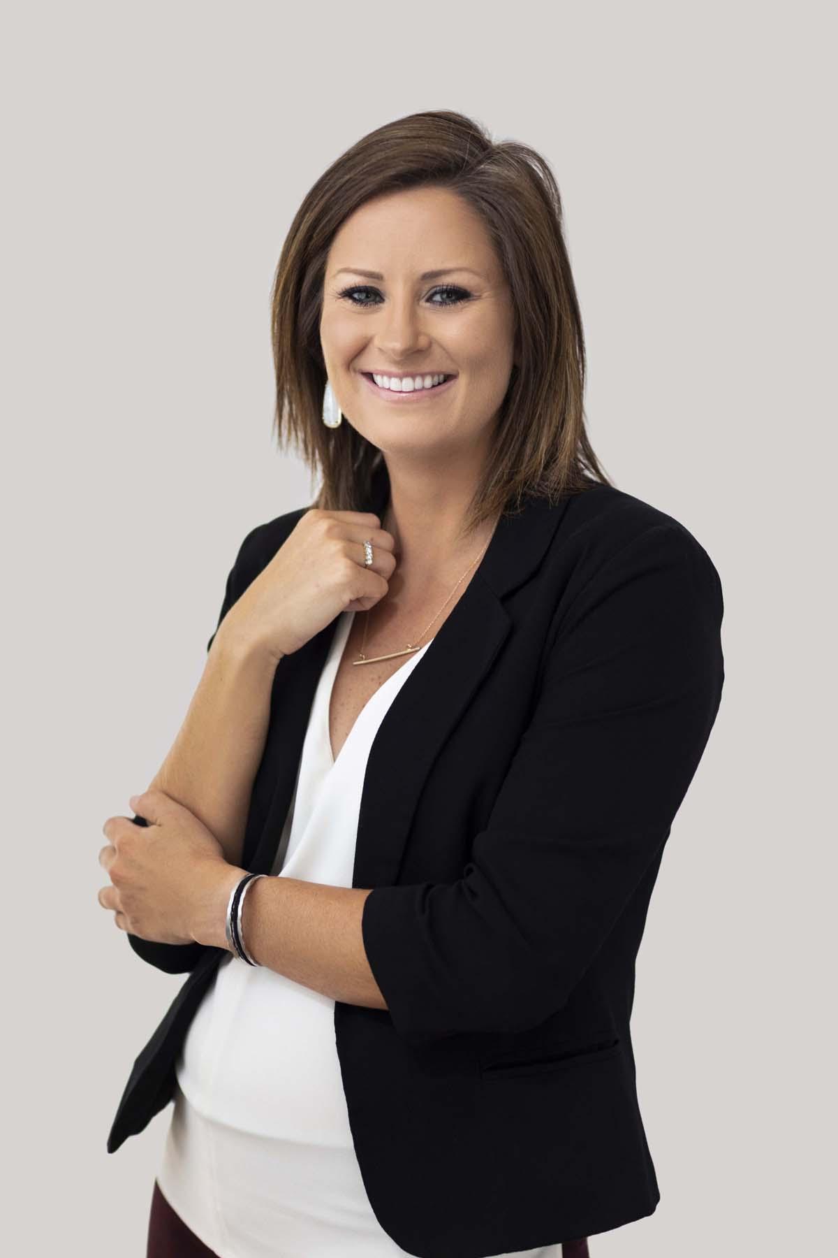Whitney Trent