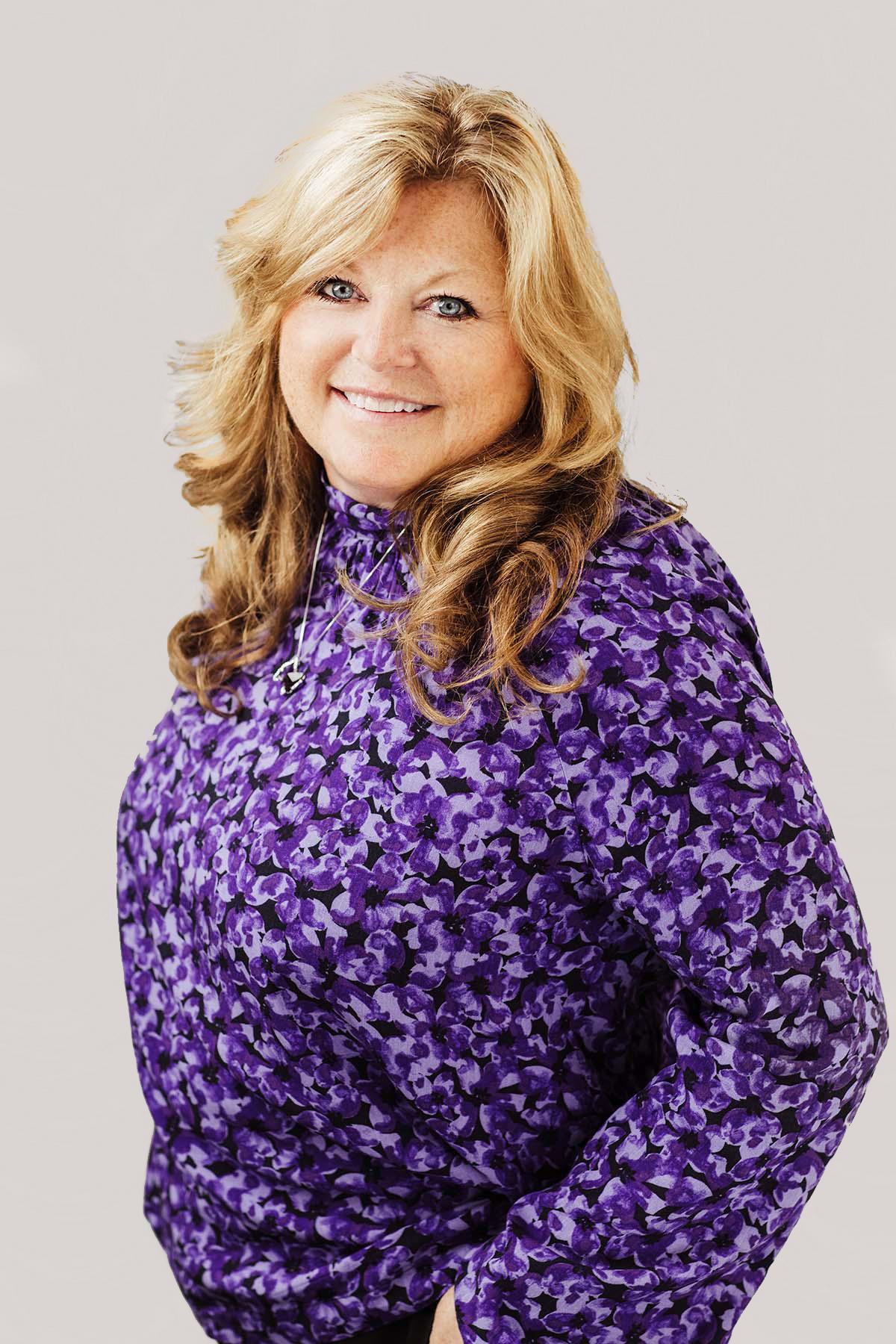 Lori VanSlyke