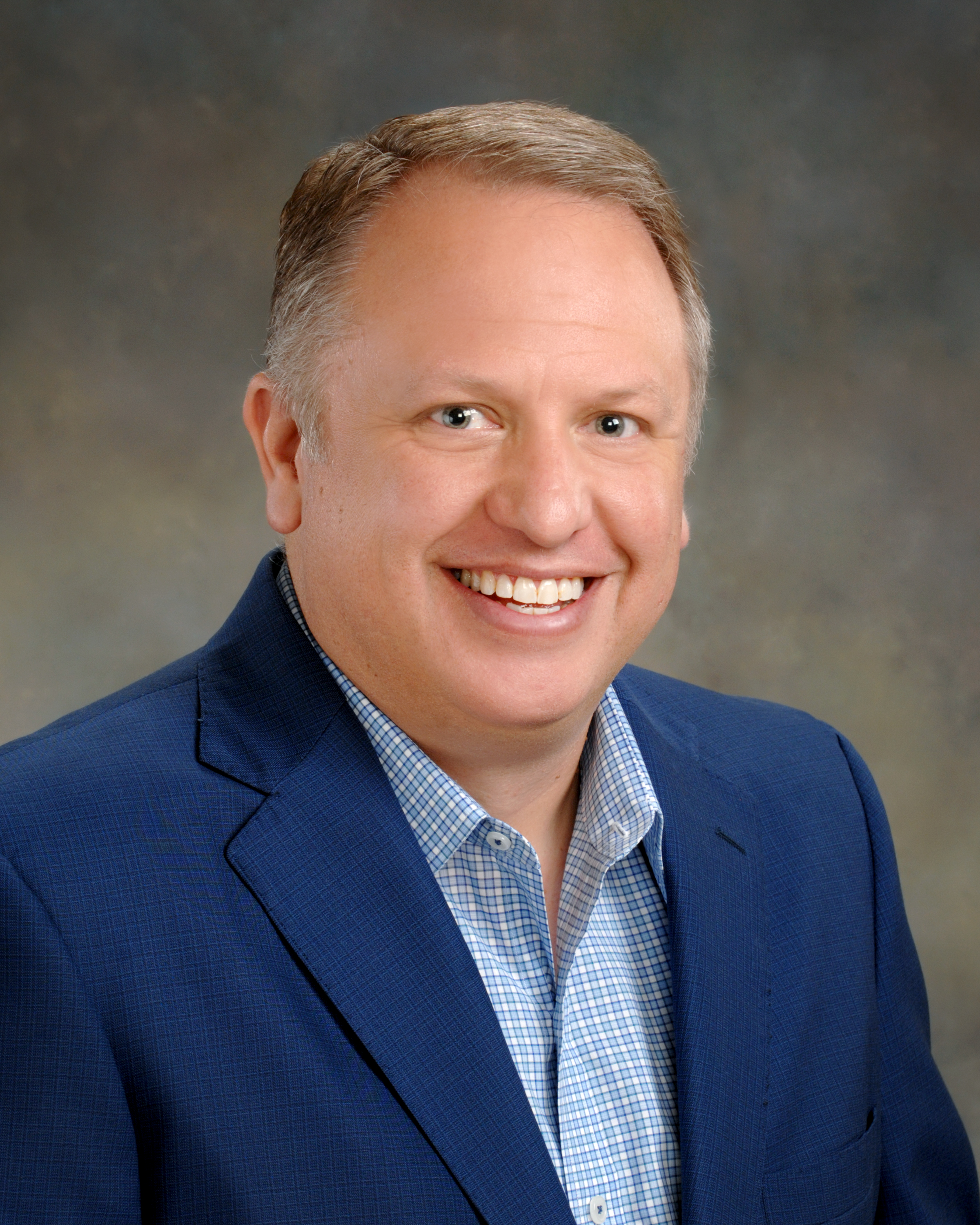 Gibson Names Brock Squire Director of Strategic Initiatives